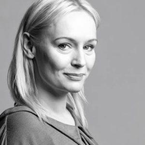 Nanna Kristín Magnúsdóttir - cubs director