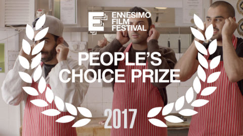 the chop shortmovie peolple prize ennesimo film festival 2017