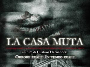 LA CASA MUTA (2010)