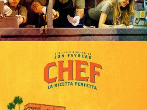 CHEF – LA RICETTA PERFETTA (2014)