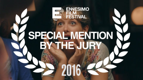 barbara - short movie - privat special mention by the juty ennesimo film festival 2016