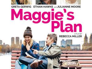 IL PIANO DI MAGGIE (2015)