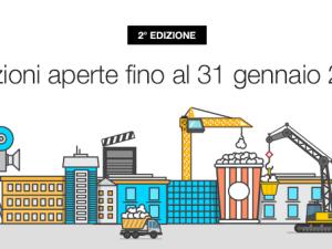Online l'Ennesimo Bando 2017!