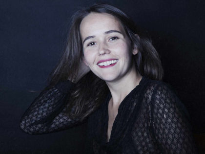Intervista a Valerie Le Roy, Premio Artemisia 2017