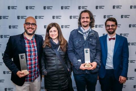 Ennesimo Film Festival 2017 - I premi