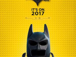 LEGO BATMAN – IL FILM (2017)