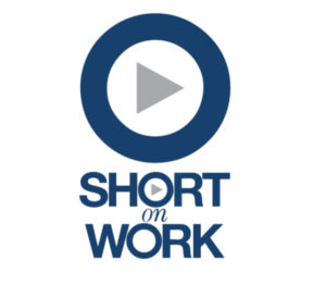short on work