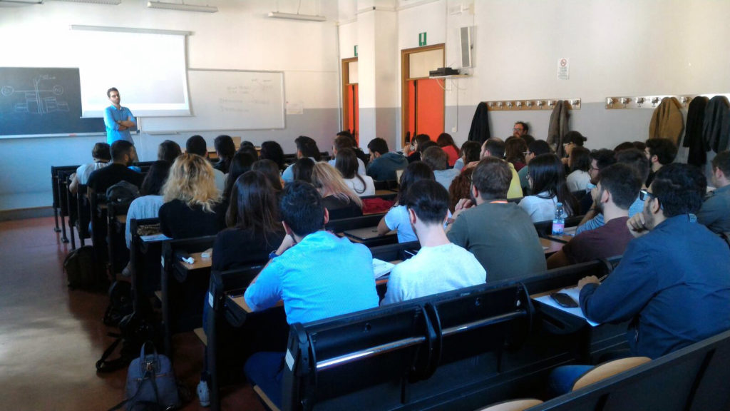EFF case study in Università (1)