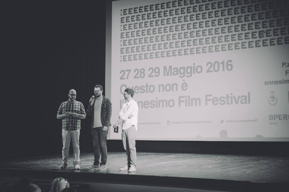 julian fioriti primo ospite ennesimo film festival