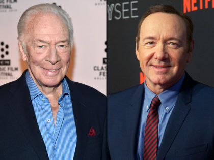 Stories of actors replaced during shootings. The Case of Kevin Spacey