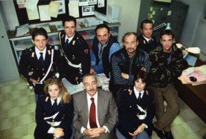 Chi si ricorda che Paolo Sorrentino è stato sceneggiatore del telefilm La Squadra?