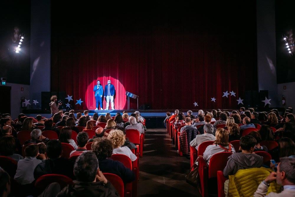 ennesimo film festival 2017 serata finale