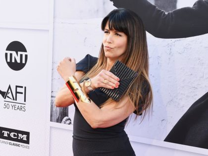 From Lina Wertmüller to Patty Jenkins: power to female directors!