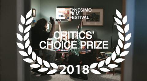 Ennesimo Critics choice 2018 Nanna Kristín Magnúsdóttir - cubs-ennesimo film festival 2018
