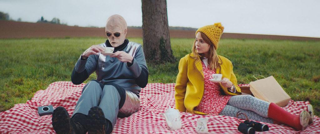 KARL BY Thomas Scohy | ENNESIMO FILM FESTIVAL 2018 | SELEZIONE GIOVANI