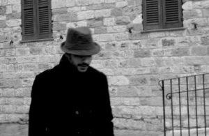Matteo Incollu DISCO VOLANTE VISIONI SARDE