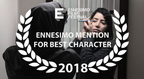 ENNESIMO MENTION FOR BEST CHARACTER Retouch-Directed-by-Kaveh-Mazaheri-ENNESIMO-FILM-FESTIVAL-2018