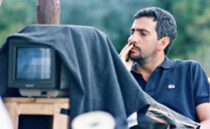Salvatore Mereu SHORT ON WORK
