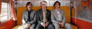 il treno per il darjeeling - Wes Anderson