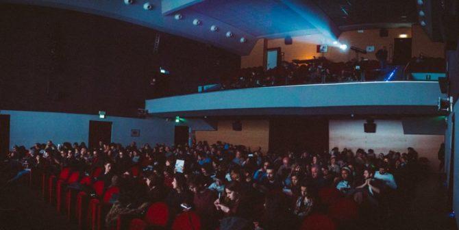 ennesimo pubblico in sala