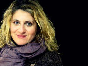 Chiara Sulis - TU RIDI - VISIONI SARDE 2018