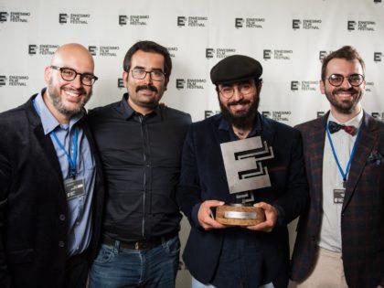 ENNESIMO FILM FESTIVAL 2018 – AWARDS