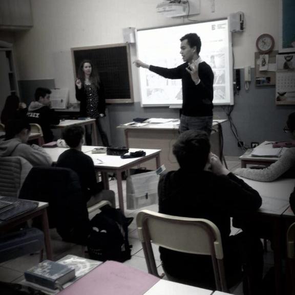 ennesima giornata di scuola progetto seconde spezzano (2)