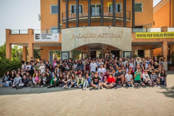Anteprima Scuole a Fiorano Modenese (2)