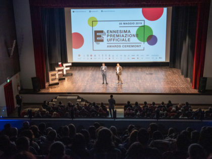 Sex Ed wins the 4th edition of the Ennesimo Film Festival