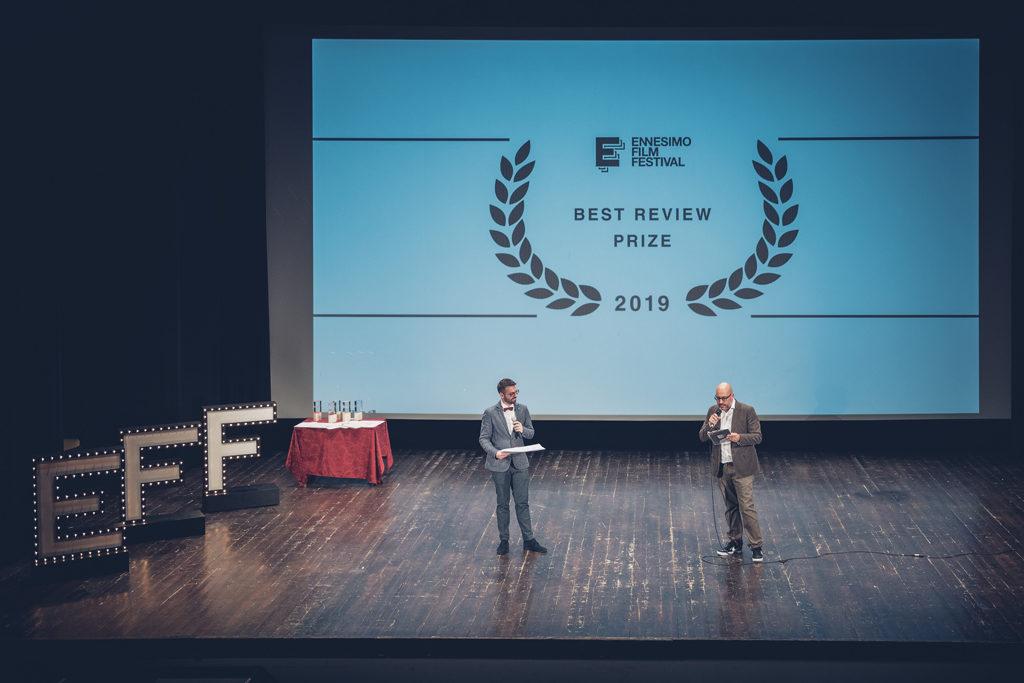 ennesimo best review