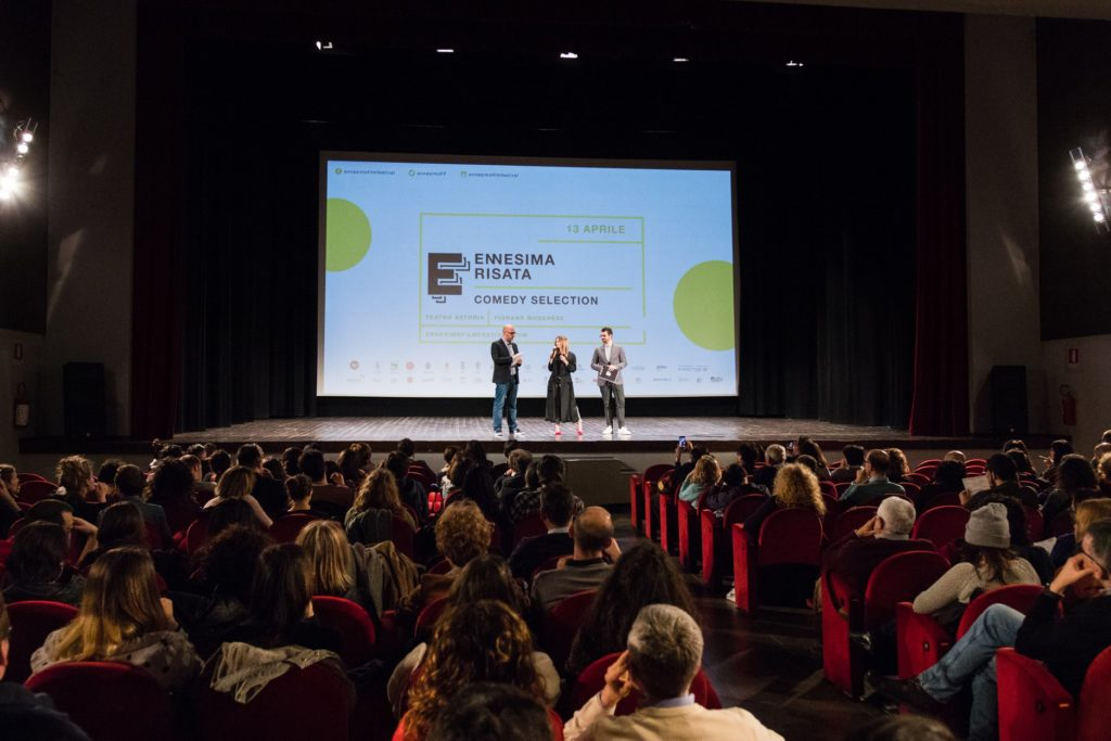 Ennesimo Film Festival e Scarabeo Entertainment ENNSIMO CONTEST