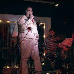 Elvis, Andrea Della Monica, Italia, 6'