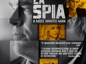 LA SPIA – A MOST WANTED MAN (2014)