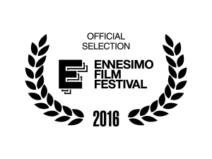 Selected at Ennesimo Official Selection