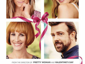 MOTHER'S DAY (2016)
