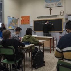 ENNESIMO FILM FESTIVAL CORSO SCUOLE NON è ENNESIMA GIORNATA DI SCUOLA 2018