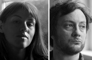 Prisca Bouchet e Nick Mayow - Ennesimo Film Festival 2018 - After iife