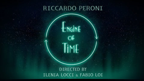 Engine of Time - Locci, Loi 2