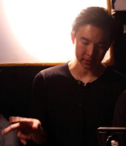 Johnson Cheng - DIRECTOR IREN HANDS ENNESIMA SELEZIONE UFFICIALE