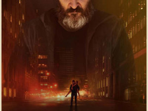 A BEAUTIFUL DAY – YOU WERE NEVER REALLY HERE (2018)