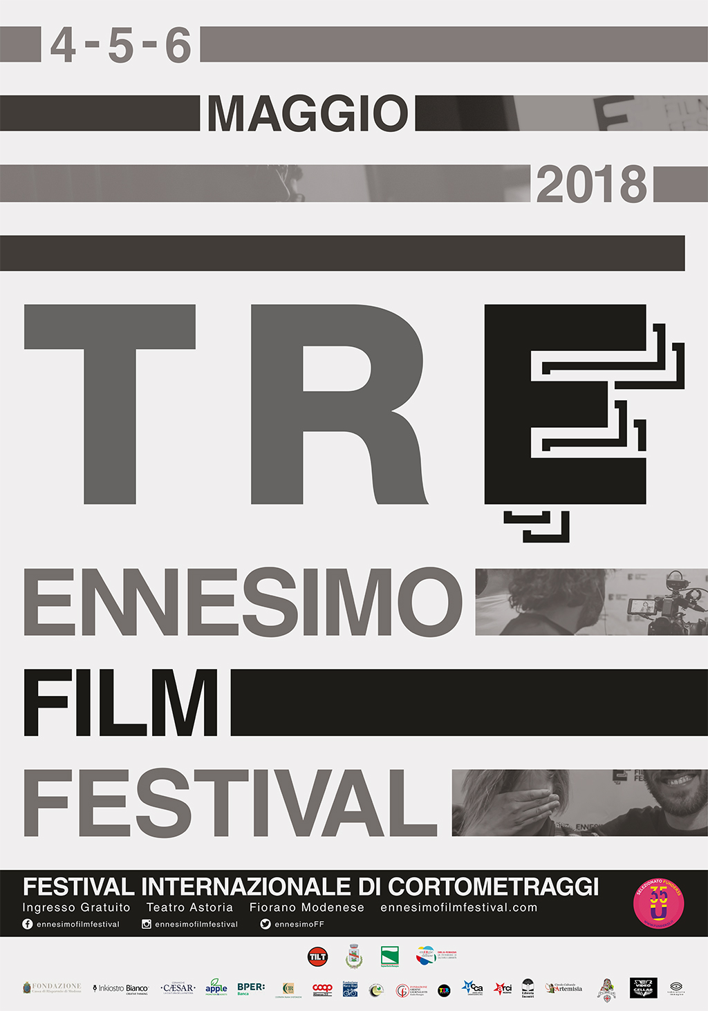manifesto 2018 ennesimo film festival