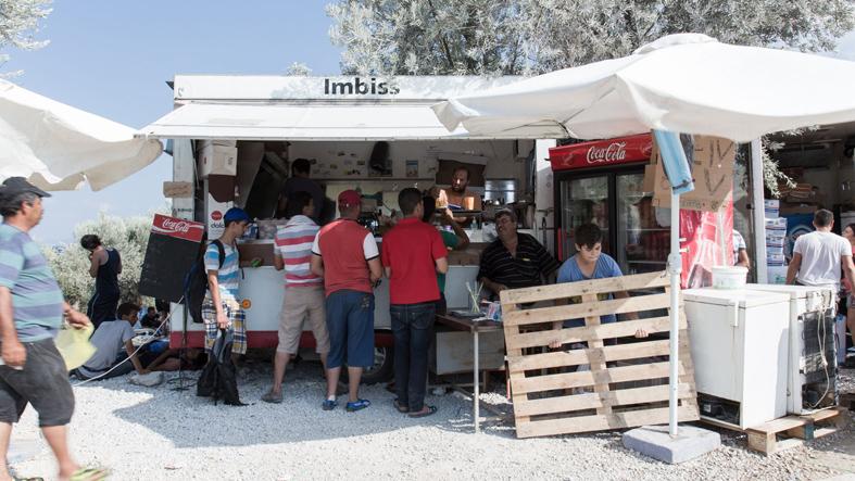 IMBISS-ENNESIMO FILM FESTIVAL @FESTIVAL FILOSOFIA