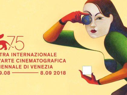 A piece of ENNESIMO FILM FESTIVAL takes part at Festival del cinema di Venezia