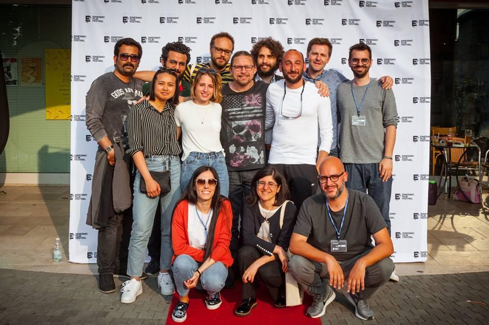 Ennesimo Ospite 2018