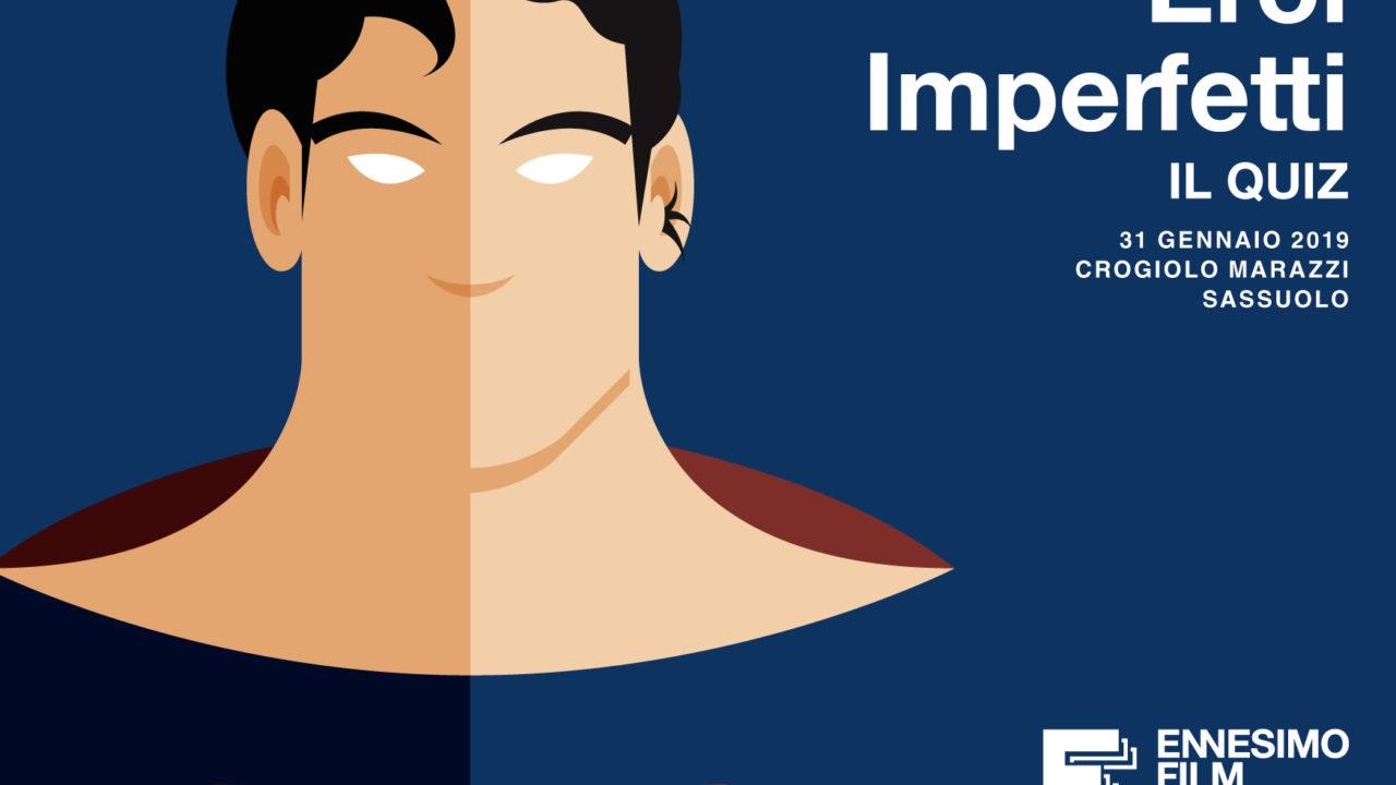 Eroi imperfetti 31 gennaio