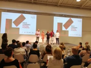 This is not the Ennesimo Festival<em>filosofia</em> – The Winners of 2019 edition