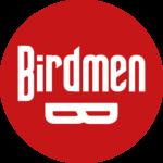 Birdmen logo
