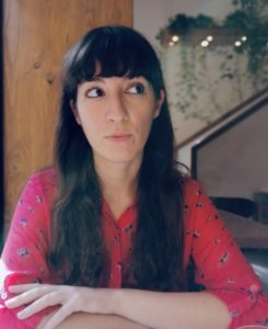 Ilaria Feole - giuria ennesimo film festival 2020