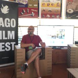 ENNESIMO TOUR LAGO FILM FEST