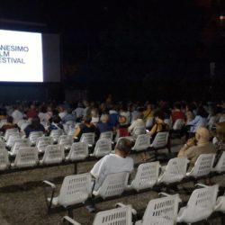 Ennesimo Tour - supercinema estivo modena